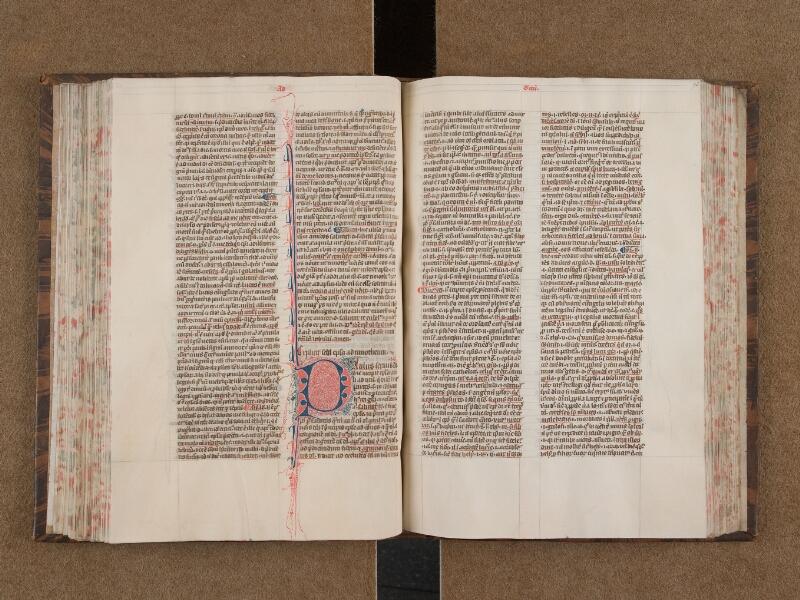 SAINT-OMER, Bibliothèque municipale, 0088, f. 092v - 093