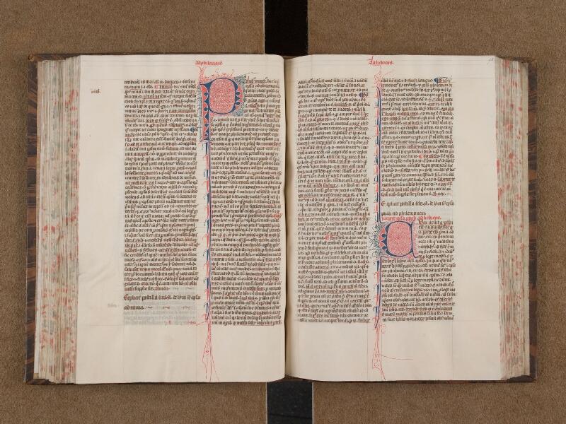 SAINT-OMER, Bibliothèque municipale, 0088, f. 094v - 095