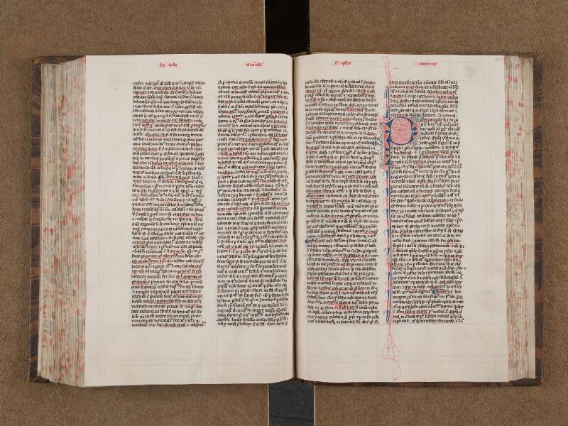 SAINT-OMER, Bibliothèque municipale, 0088, f. 162v - 163