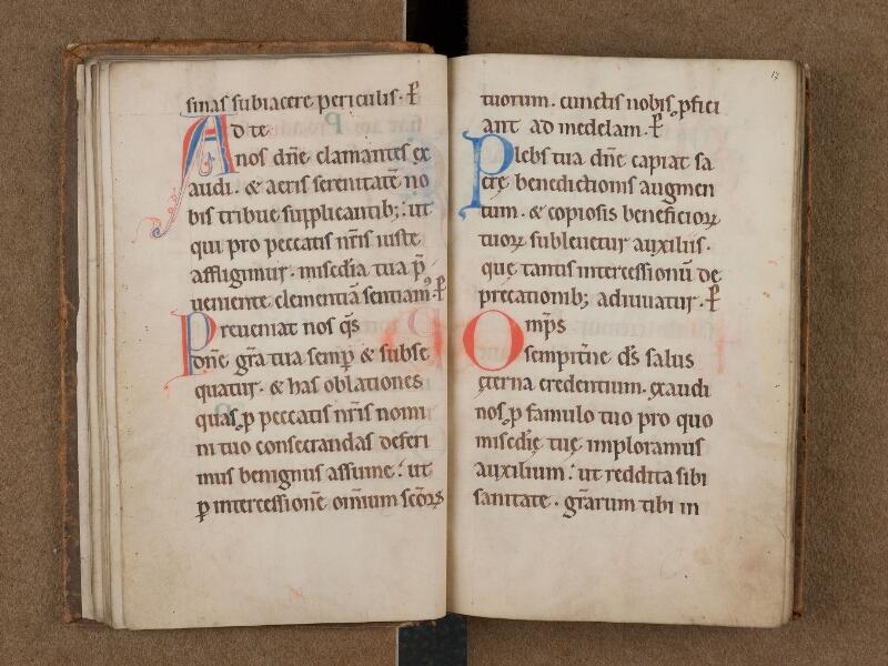 SAINT-OMER, Bibliothèque municipale, 0089, f. 016v - 017