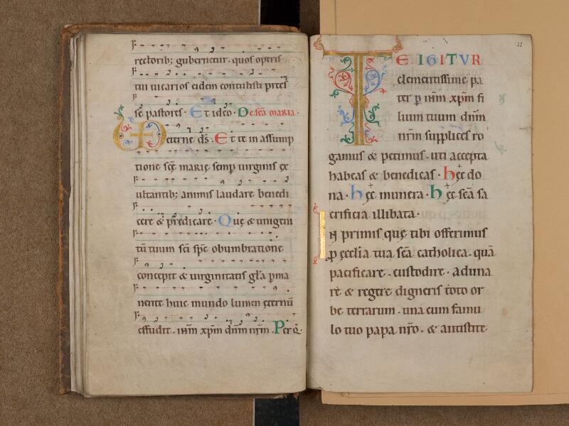 SAINT-OMER, Bibliothèque municipale, 0089, f. 021v - 022