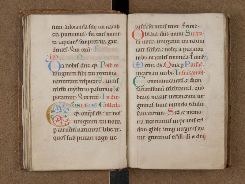 SAINT-OMER, Bibliothèque municipale, 0089, f. 029v - 030