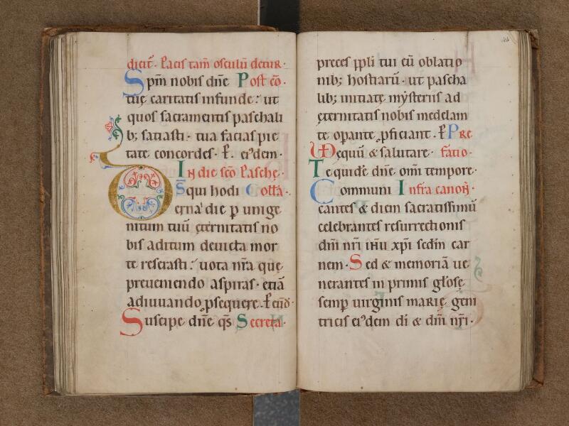 SAINT-OMER, Bibliothèque municipale, 0089, f. 043v - 044