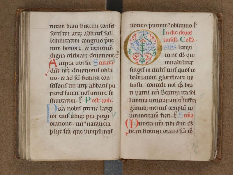 SAINT-OMER, Bibliothèque municipale, 0089, f. 067v - 068