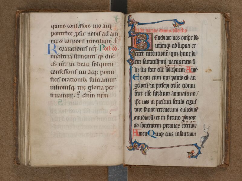 SAINT-OMER, Bibliothèque municipale, 0089, f. 074v - 075