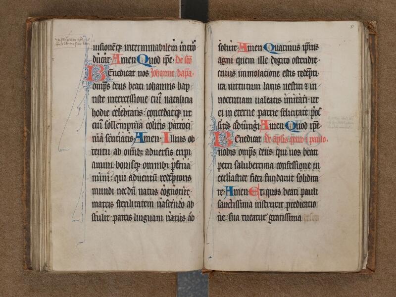 SAINT-OMER, Bibliothèque municipale, 0089, f. 080v - 081