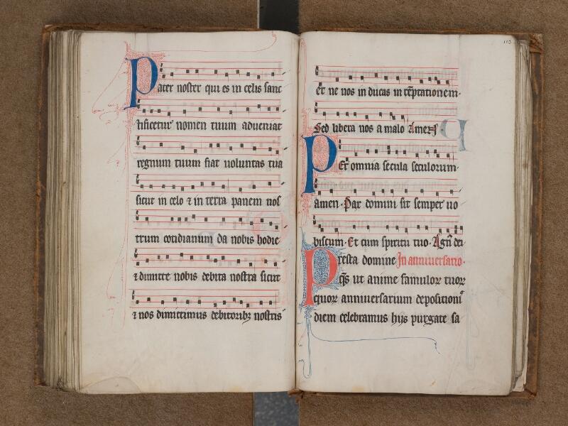 SAINT-OMER, Bibliothèque municipale, 0089, f. 102v - 103