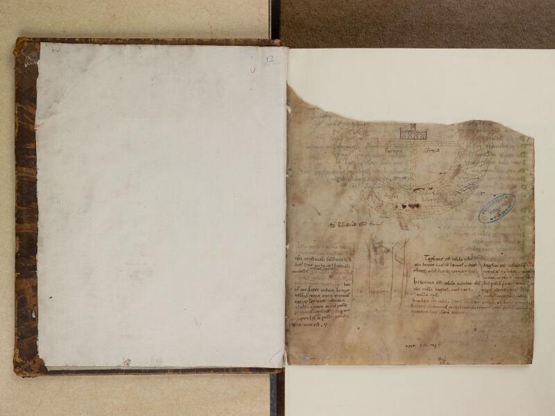 SAINT-OMER, Bibliothèque municipale, 0097, f. 000Bv - f. 001