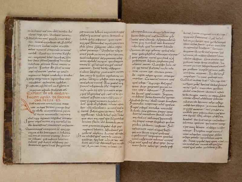 SAINT-OMER, Bibliothèque municipale, 0097, f. 017v - 018