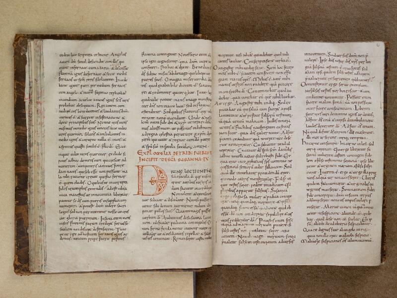 SAINT-OMER, Bibliothèque municipale, 0097, f. 023v - 024