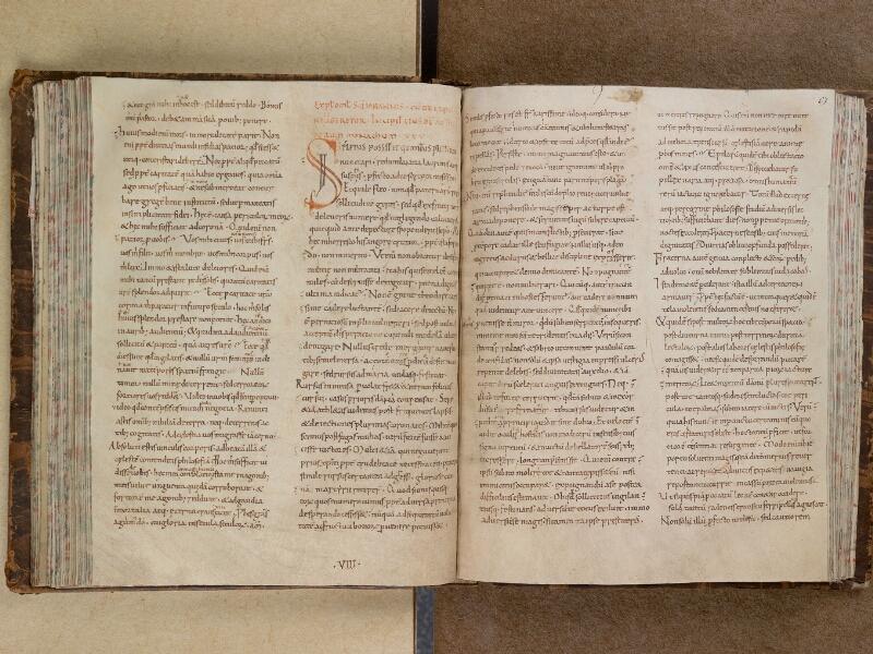 SAINT-OMER, Bibliothèque municipale, 0097, f. 065v - 066