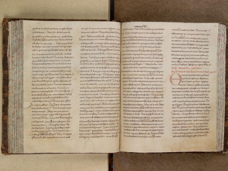 SAINT-OMER, Bibliothèque municipale, 0097, f. 071v - 072