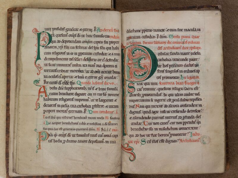 SAINT-OMER, Bibliothèque municipale, 0098, f. 011v - 012