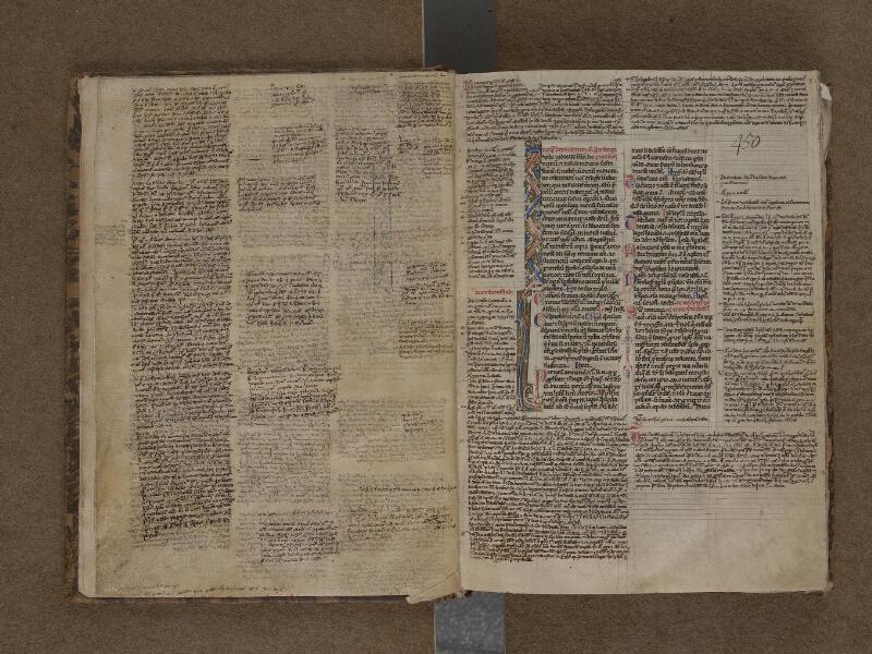 SAINT-OMER, Bibliothèque municipale, 0107, f. 002v - 003