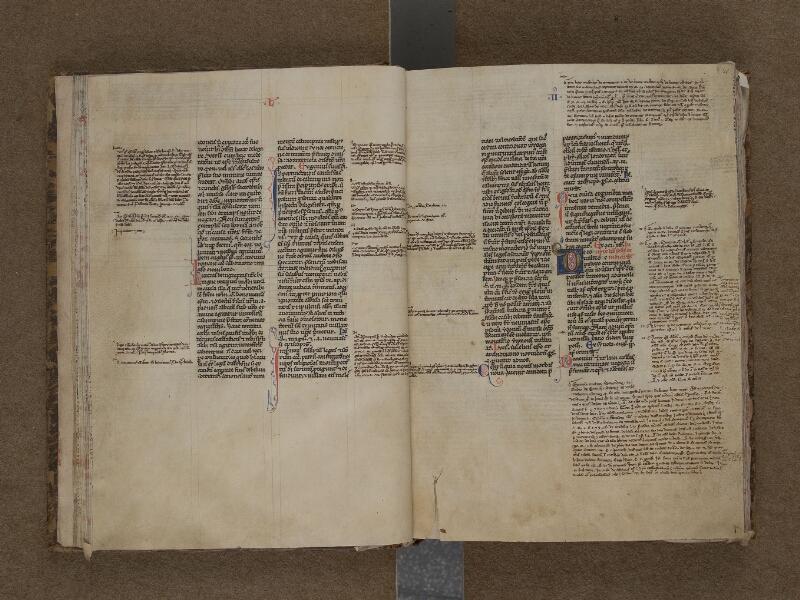 SAINT-OMER, Bibliothèque municipale, 0107, f. 025v - 026