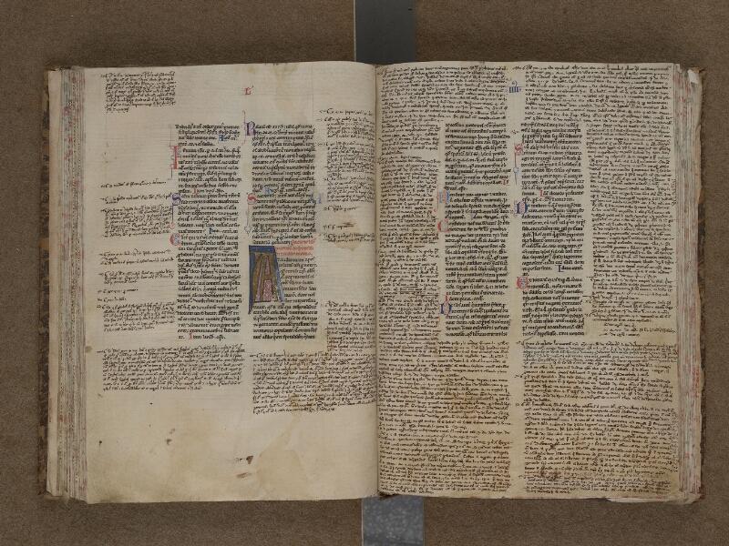 SAINT-OMER, Bibliothèque municipale, 0107, f. 073v - 074