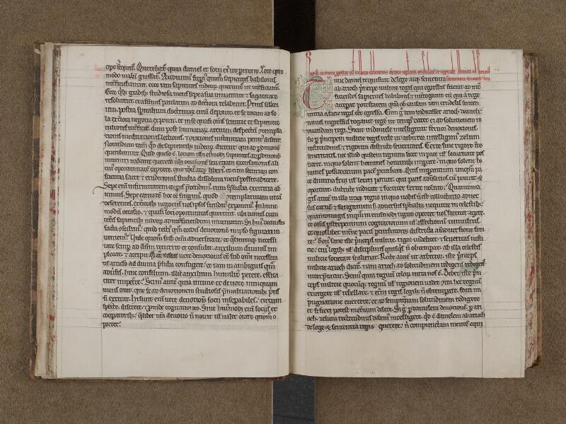 SAINT-OMER, Bibliothèque municipale, 0118, f. 010v - 011