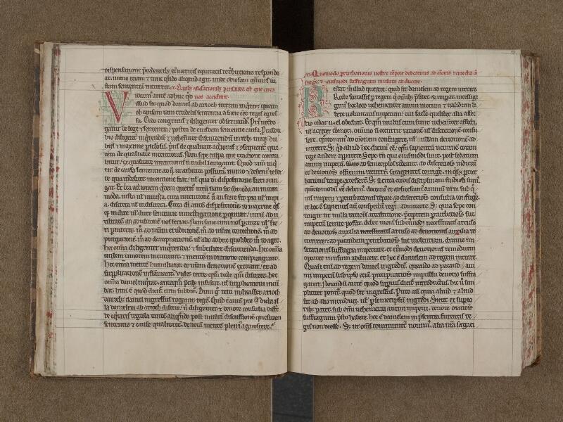 SAINT-OMER, Bibliothèque municipale, 0118, f. 012v - 013