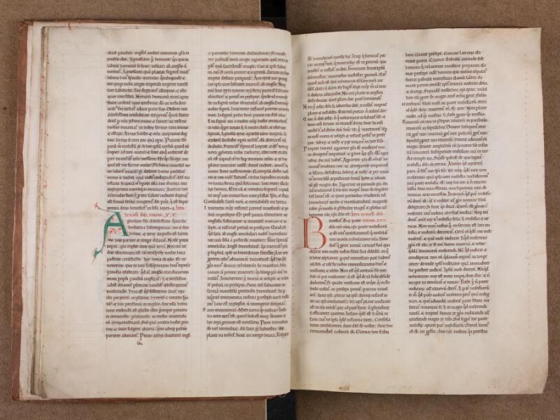 SAINT-OMER, Bibliothèque municipale, 0139, f. 010v - 011