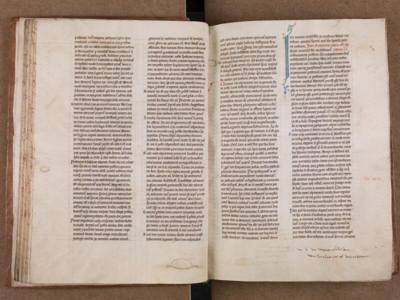 SAINT-OMER, Bibliothèque municipale, 0139, f. 033v - 034