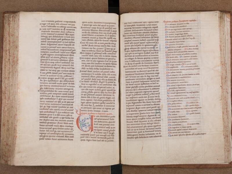 SAINT-OMER, Bibliothèque municipale, 0139, f. 130v - 131