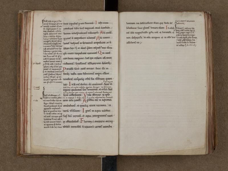 SAINT-OMER, Bibliothèque municipale, 0142, f. 029v - 030