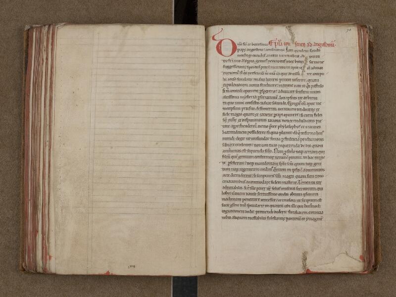SAINT-OMER, Bibliothèque municipale, 0142, f. 093v - 094