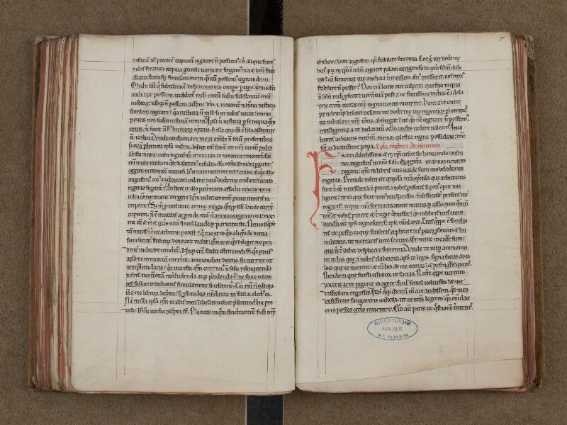 SAINT-OMER, Bibliothèque municipale, 0142, f. 095v - 096