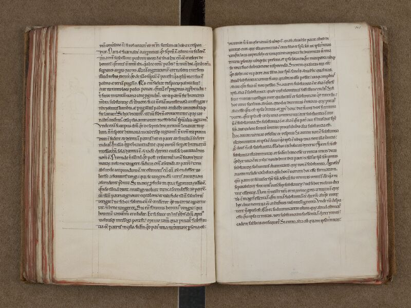 SAINT-OMER, Bibliothèque municipale, 0142, f. 100v - 101
