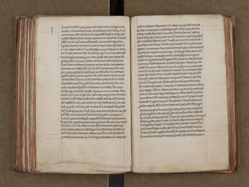 SAINT-OMER, Bibliothèque municipale, 0142, f. 107v - 108