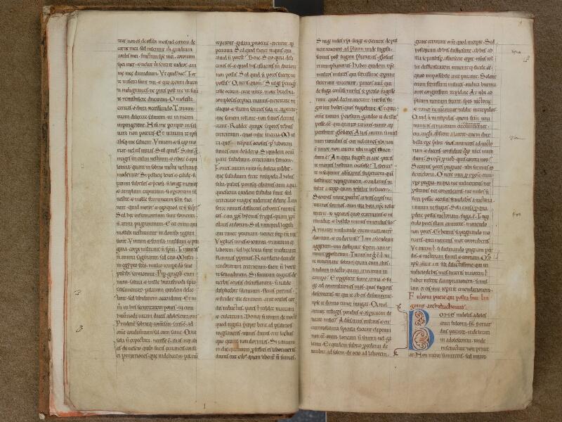 SAINT-OMER, Bibliothèque municipale, 0146, f. 008v - 009