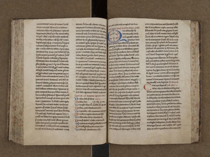 SAINT-OMER, Bibliothèque municipale, 0148, f. 100v - 101