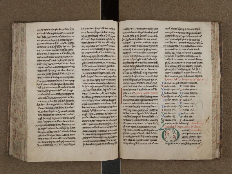 SAINT-OMER, Bibliothèque municipale, 0148, f. 130v - 131