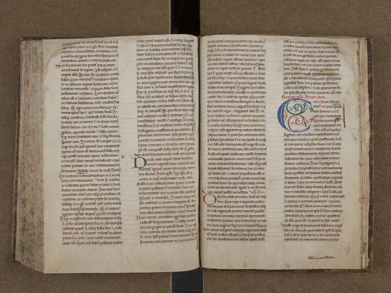 SAINT-OMER, Bibliothèque municipale, 0148, f. 149v - 150