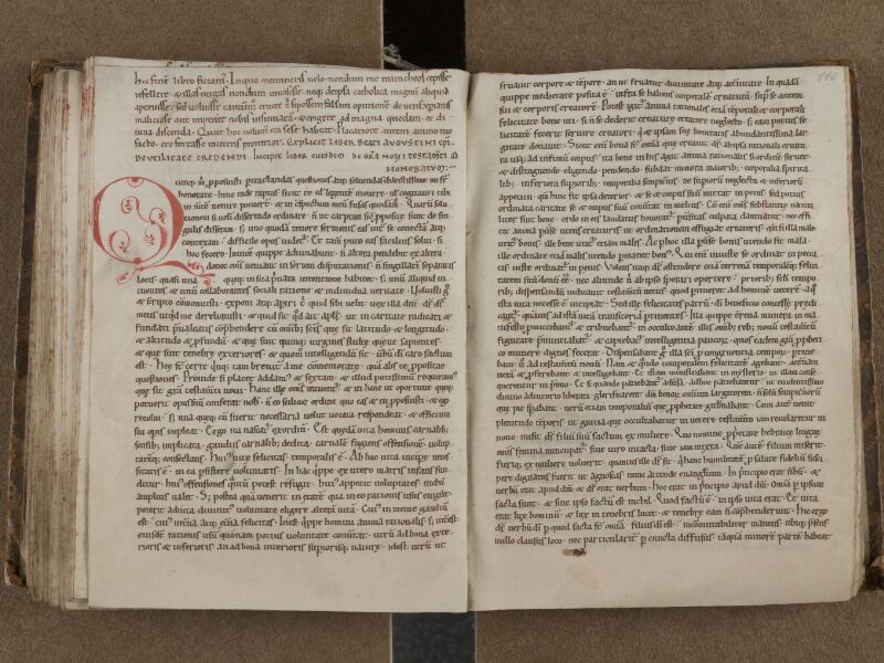 SAINT-OMER, Bibliothèque municipale, 0150, f. 109v - 110r