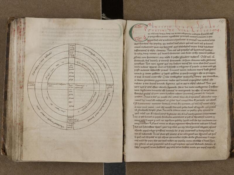 SAINT-OMER, Bibliothèque municipale, 0150, f. 126v - 127r