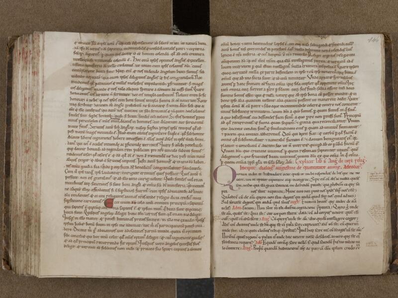 SAINT-OMER, Bibliothèque municipale, 0150, f. 145v - 146r