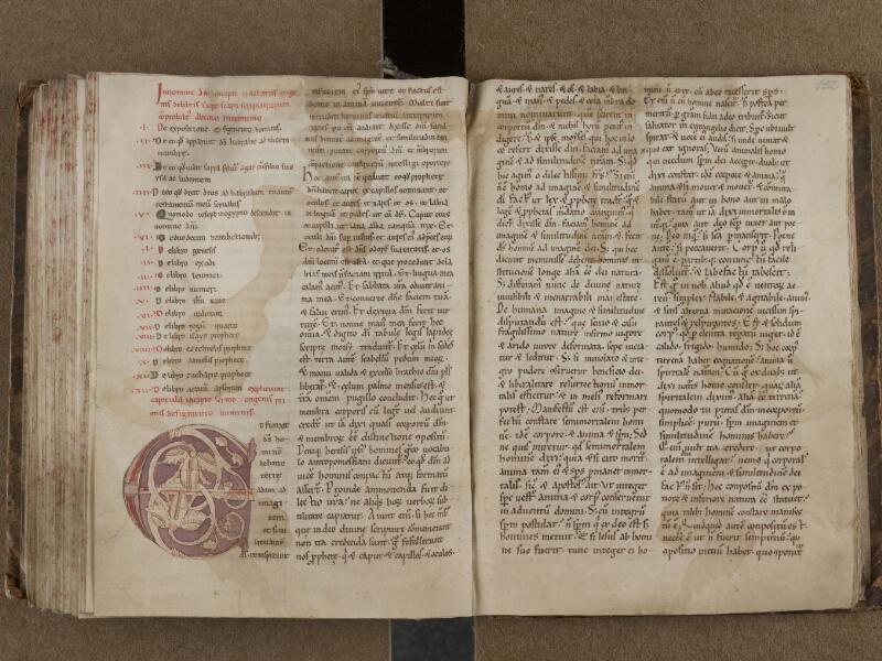 SAINT-OMER, Bibliothèque municipale, 0150, f. 151v - 152r