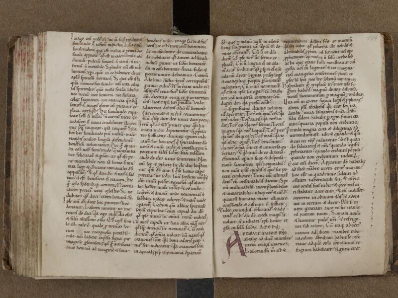 SAINT-OMER, Bibliothèque municipale, 0150, f. 153v - 154r