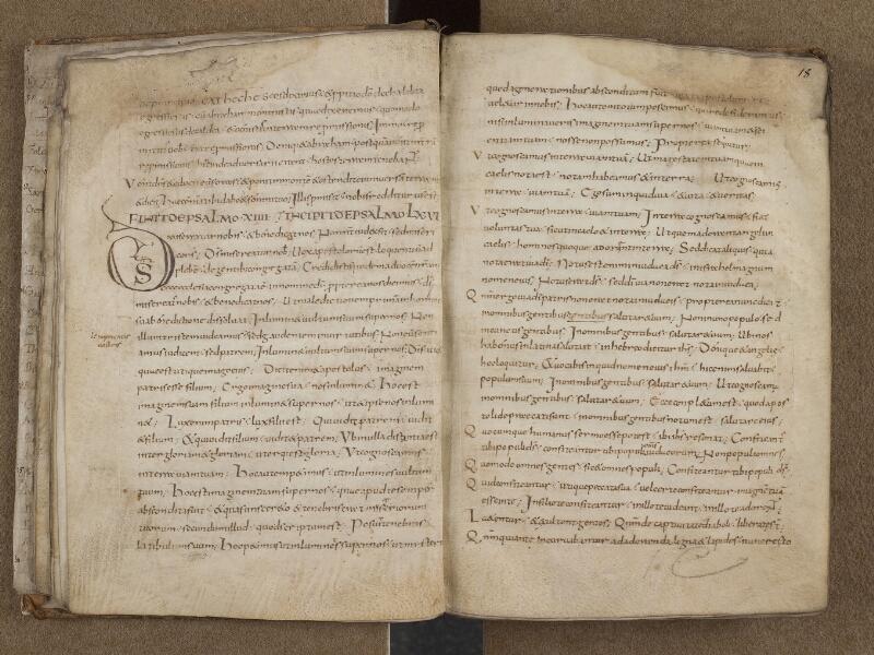SAINT-OMER, Bibliothèque municipale, 0153, f. 017v - 018