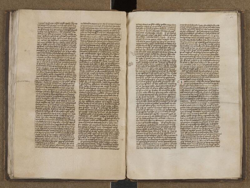 SAINT-OMER, Bibliothèque municipale, 0160, f. 041v - 042