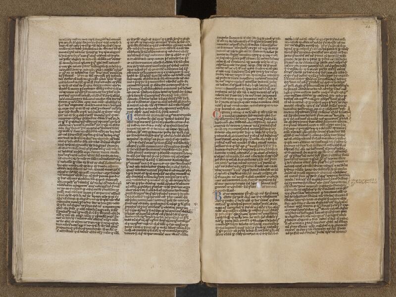SAINT-OMER, Bibliothèque municipale, 0160, f. 043v - 044