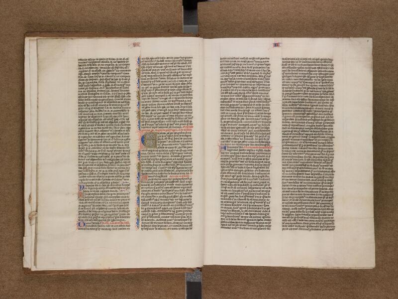 SAINT-OMER, Bibliothèque municipale, 0163, f. 007v - 008