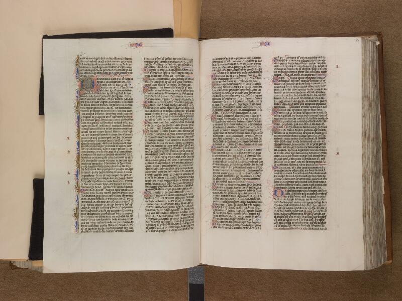SAINT-OMER, Bibliothèque municipale, 0163, f. 149v - 150
