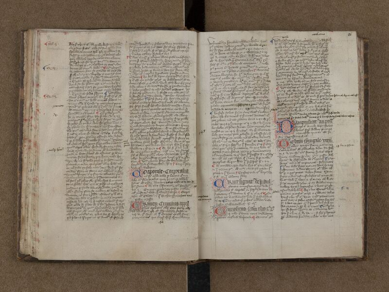 SAINT-OMER, Bibliothèque municipale, 0165, f. 025v - 026