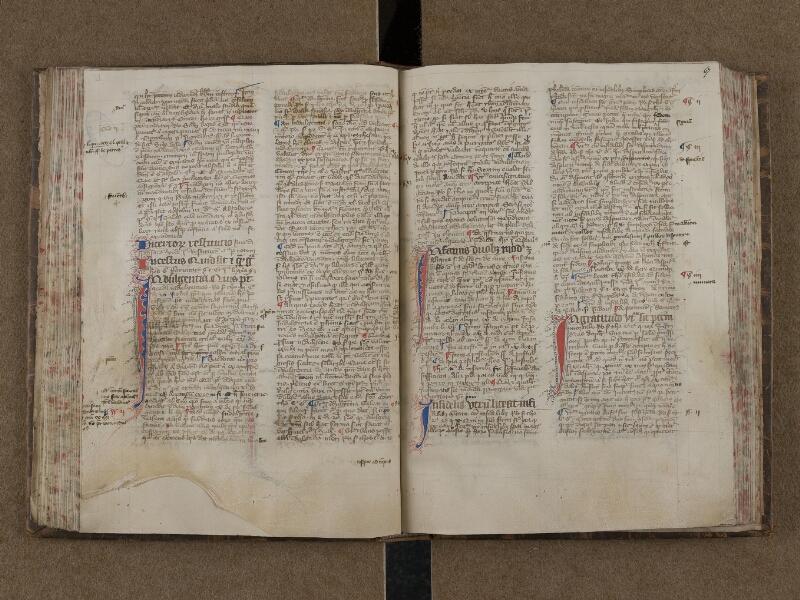 SAINT-OMER, Bibliothèque municipale, 0165, f. 066v - 067