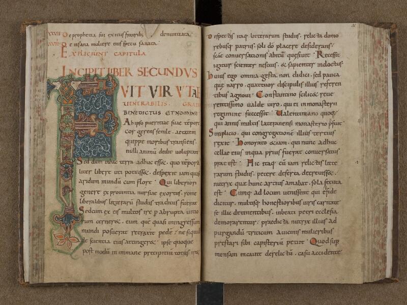 SAINT-OMER, Bibliothèque municipale, 0168, f. 035v - 036