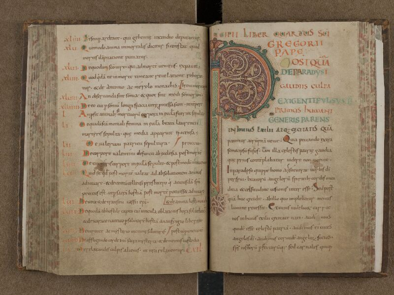 SAINT-OMER, Bibliothèque municipale, 0168, f. 113v - 114