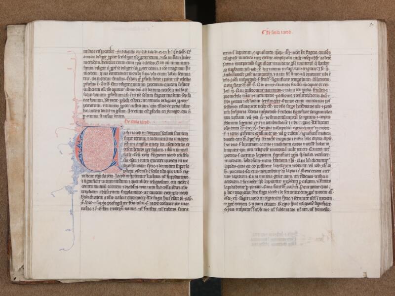 SAINT-OMER, Bibliothèque municipale, 0174, f. 029v - 030