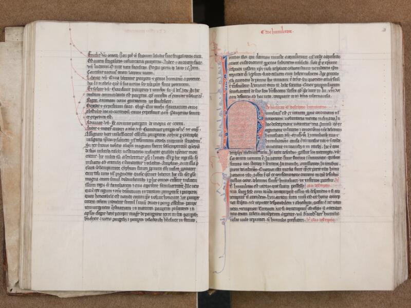 SAINT-OMER, Bibliothèque municipale, 0174, f. 042v - 043